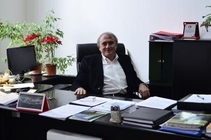 Mehmet Zeyrek