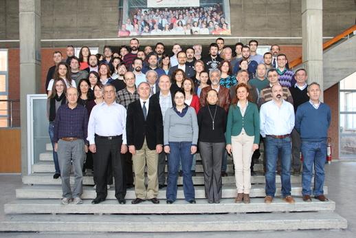 Akademik Kadro 2013